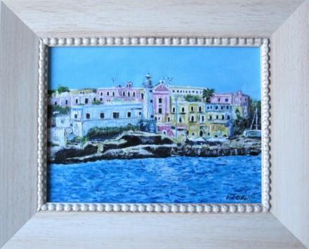 Ventotene Island – Italy